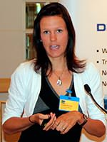 Claudia Straube vom Umweltbundesamt (UBA)