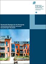 Kommunale Strategien für die Versorgung einkommensschwächerer und sozial benachteiligter Haushalte