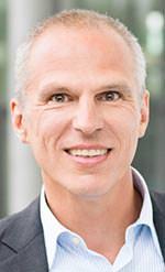 Peter Andrä, Geschäftsführer bei Riedl Aufzüge