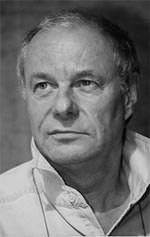 Axel Schultes (Foto: Florian Meuser)