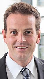 Dr. Jörg Brinkmann: Vorsitzender der Geschäftsführung (CEO) der Fermacell GmbH