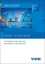 """VDE-Studie """"Smart Cities"""""""