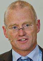 Chemie-Professor Andreas Fath von der Hochschule Furtwangen