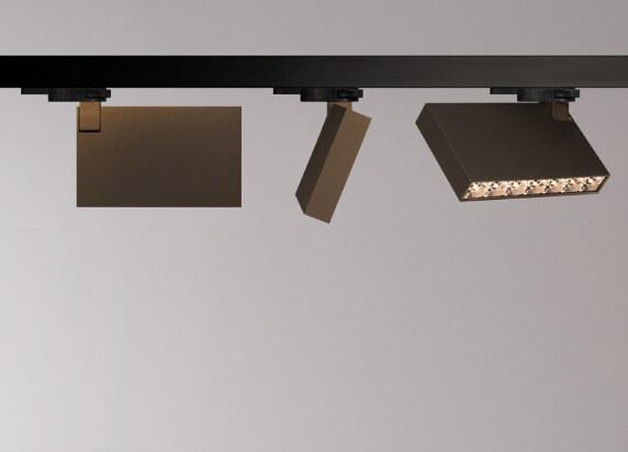 FlatBoxLed von Mawa Design Licht-und Wohnideen