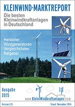 Kleinwind-Marktreport 2015