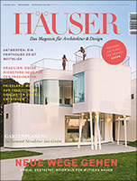 Architektur-Magazin HÄUSER
