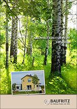 Baufritz Nachhaltigkeitsbericht