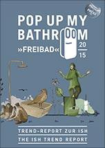 Pop up my Bathroom 2015-Trendbuch