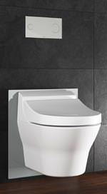 Viega Eco Plus-Dusch-WC-Element