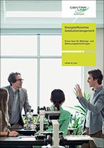 """Broschüre """"Energieeffizientes Gebäudemanagement - Know-how für Bildungs- und Betreuungseinrichtungen"""""""