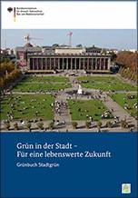 """Grünbuch Stadtgrün"""