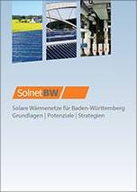 """Studie """"Solare Wärmenetze für Baden-Württemberg - Grundlagen   Potenziale   Strategien"""""""