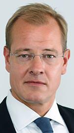 ZDB-Hauptgeschäftsführer Felix Pakleppa