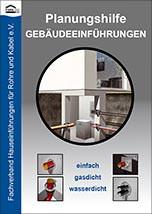 """Publikation """"Planungshilfe Gebäudeeinführungen"""""""