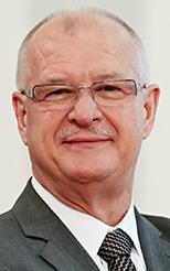 Dr. Eckhard Keill, Vorstandsvorsitzenden der Roto Frank AG