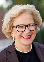 Barbara Ettinger-Brinckmann, Präsidentin der Bundesarchitektenkammer