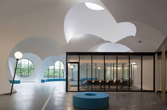 Lobende Erwähnungen, Kategorie Umbau: Carlos Arroyo Architects SLP, Spanien