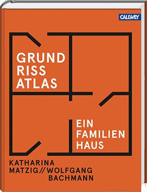 GrundrissAtlas Einfamilienhaus