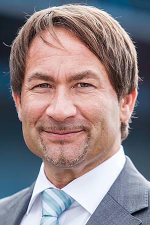 Jürgen Hartrampf (© Hoco Fenster und Haustüren)