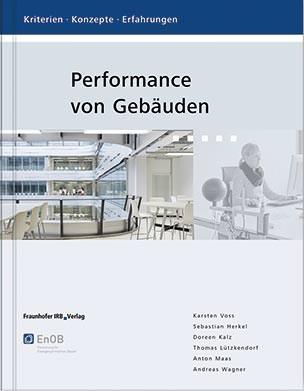 Performance von Gebäuden