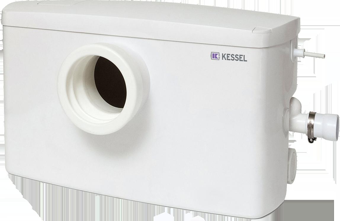 Kleinhebeanlage Minilift F von Kessel