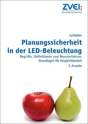 Planungssicherheit in der LED-Beleuchtung