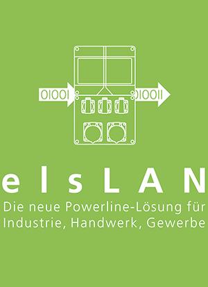 elsLAN-Logo