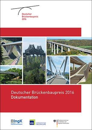 Dokumentation zum Brückenbaupreis 2016