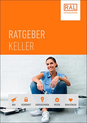 "RAL Ratgeber ""Keller"""