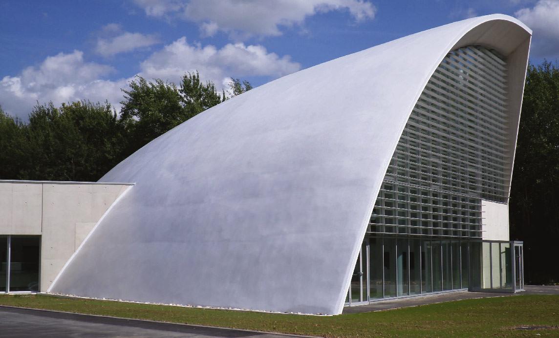 Collège Robert Doisneau von Jean-Pierre Lott