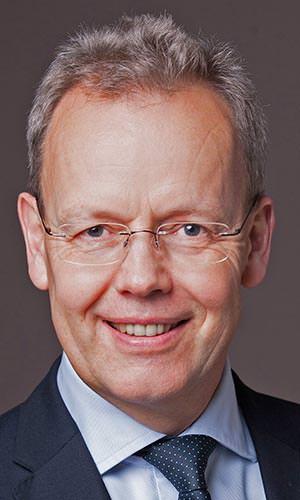 Axel Grimm neuer BVF-Geschäftsführer