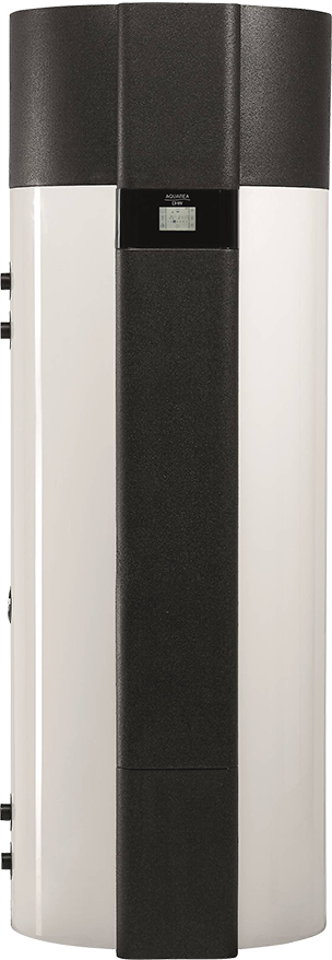 Warmwasser-Wärmepumpen Panasonic Aquarea DHW