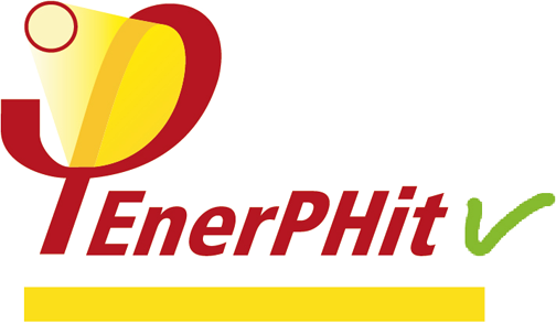 EnerPHit Logo