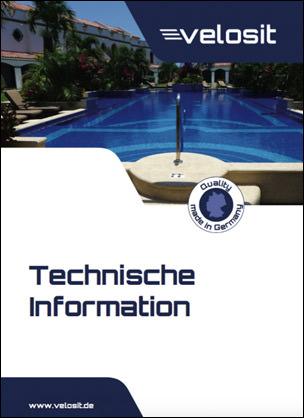 Velosit Handbuch zur technischen Dokumentation