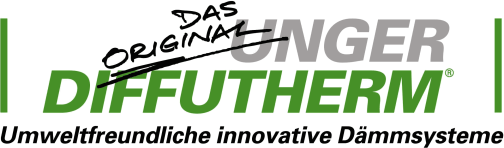 Unger-Diffutherm Logo