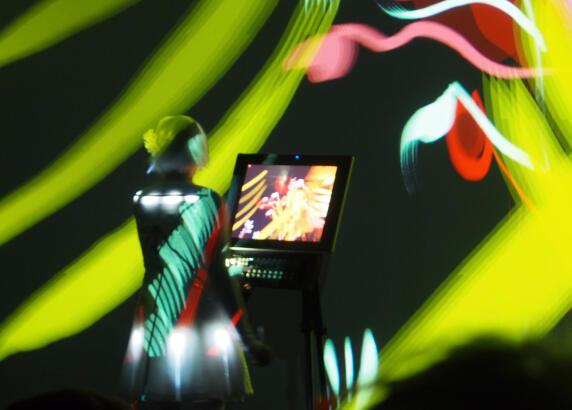 Vorschau: Kopffarben Performance Naxoshalle