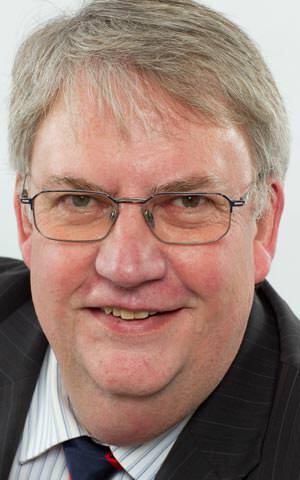 Friedrich Budde - neuer ZVSHK Präsident