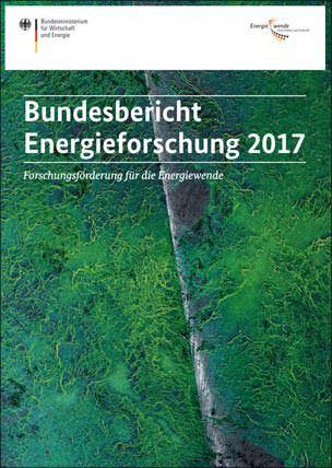 Bundesbericht Energieforschung 2017